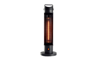portable table heater