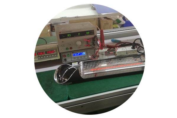 infrared heater producer