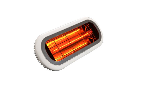 mini infrared heater