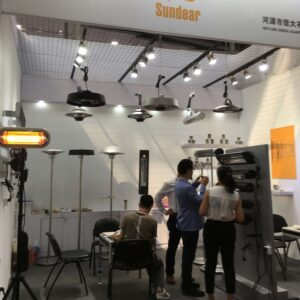 sundear at canton fair