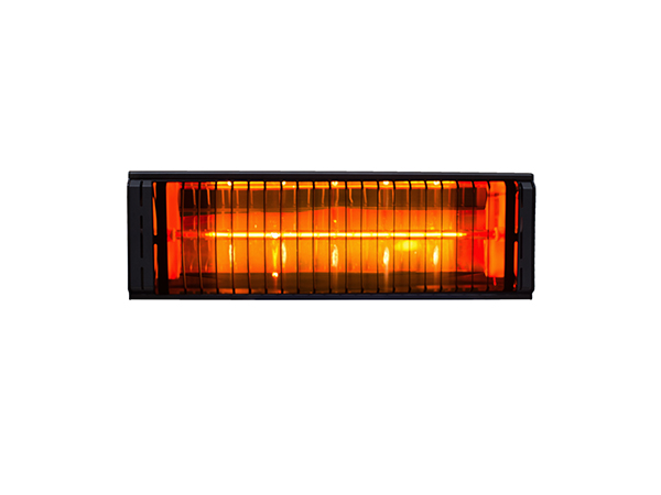 low glare outdoor patio heater