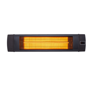 sundear rainbow infrared carbon fiber heater