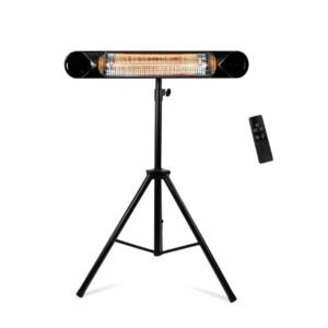 amazon choice infrared heater