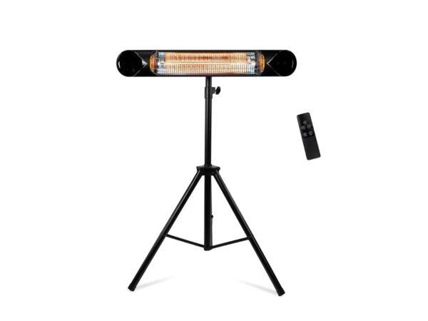 amazon choice infrared heater