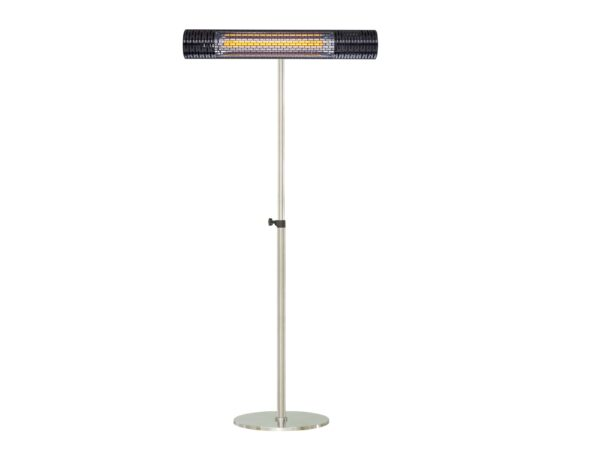 heater with stand