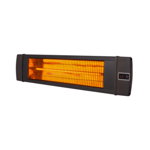portable carbon infrared heater