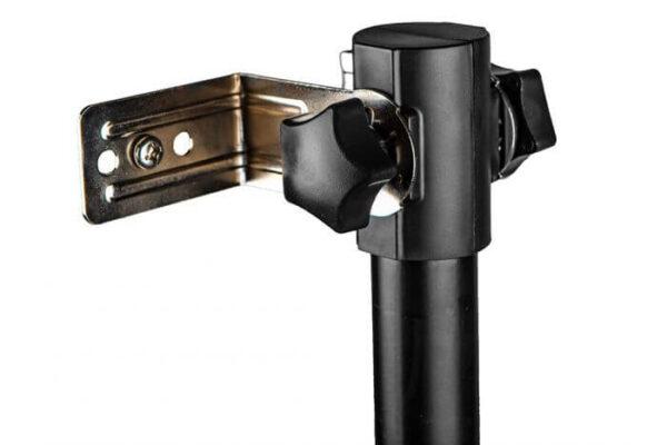 tripod stand standard wall bracket